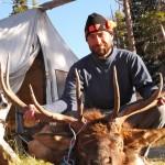 elk hunting trips