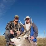 guided elk hunts